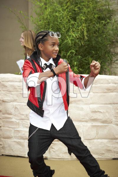 """""""The Karate Kid"""" (Premiere)Jaden Smith6-7-2010 / Mann"""