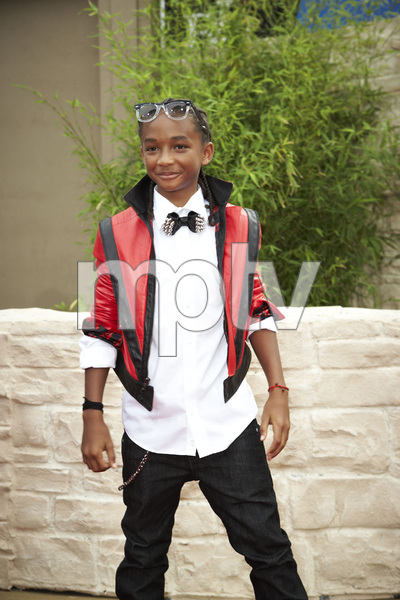 """The Karate Kid"" (Premiere)Jaden Smith6-7-2010 / Mann"