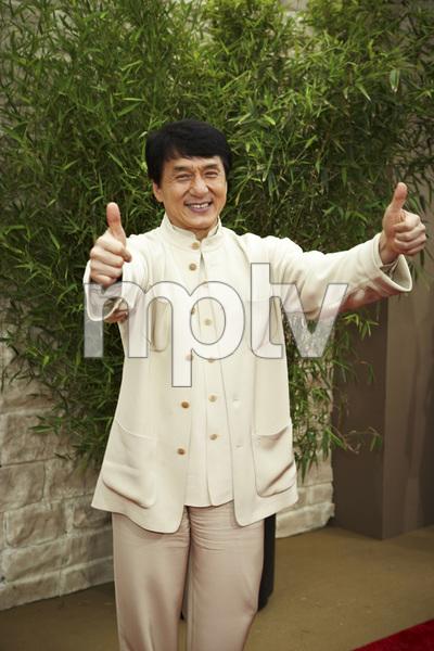 """The Karate Kid"" (Premiere)Jackie Chan6-7-2010 / Mann"