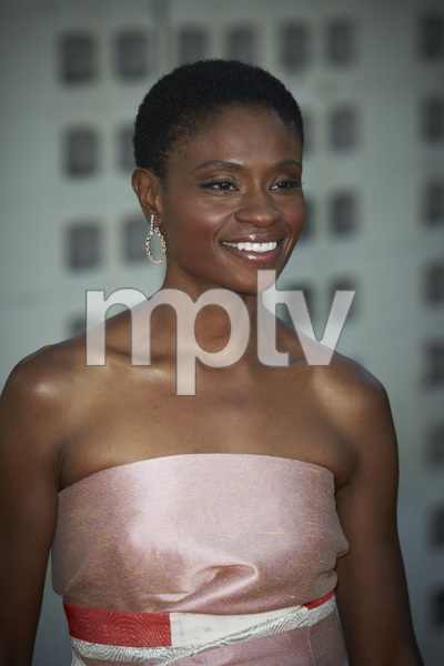 """True Blood"" Premiere Adina Porter6-8-2010 / Cinerama Dome / Hollywood CA / HBO / Photo by Benny Haddad - Image 23936_0009"