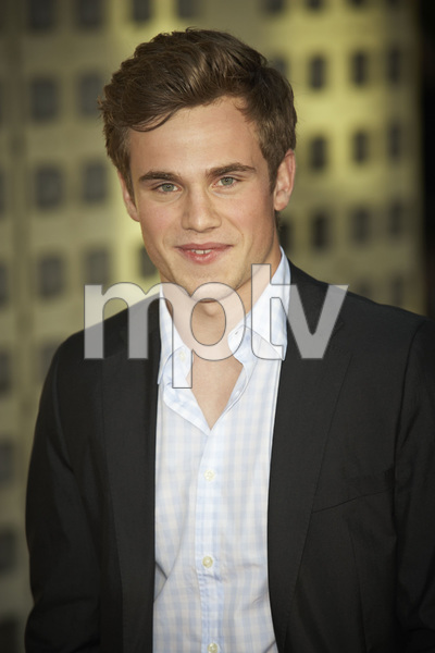 """True Blood"" Premiere Allan Hyde6-8-2010 / Cinerama Dome / Hollywood CA / HBO / Photo by Benny Haddad - Image 23936_0197"