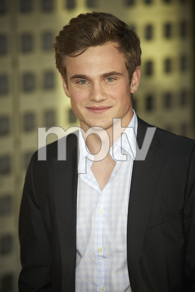 """True Blood"" Premiere Allan Hyde6-8-2010 / Cinerama Dome / Hollywood CA / HBO / Photo by Benny Haddad - Image 23936_0198"
