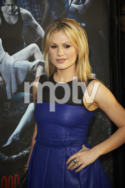 """True Blood"" PremiereAnna Paquin 6-8-2010 / Cinerama Dome / Hollywood CA / HBO / Photo by Benny Haddad - Image 23936_0235"