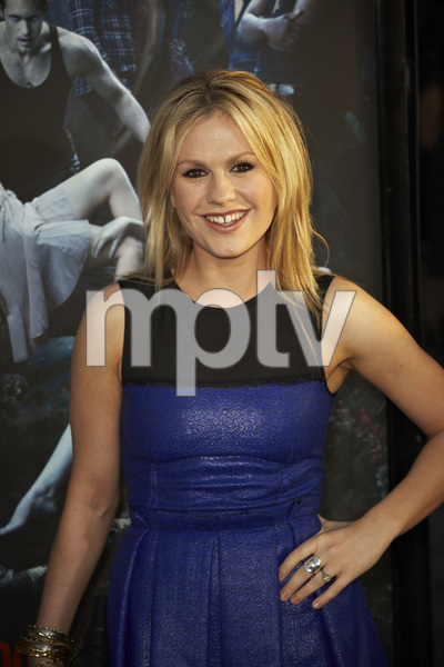 """""""True Blood"""" PremiereAnna Paquin 6-8-2010 / Cinerama Dome / Hollywood CA / HBO / Photo by Benny Haddad - Image 23936_0237"""