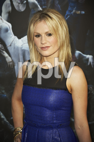 """True Blood"" Premiere Anna Paquin6-8-2010 / Cinerama Dome / Hollywood CA / HBO / Photo by Benny Haddad - Image 23936_0253"