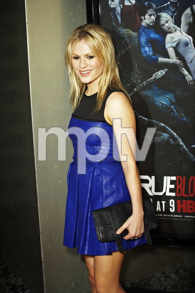 """True Blood"" Premiere Anna Paquin6-8-2010 / Cinerama Dome / Hollywood CA / HBO / Photo by Benny Haddad - Image 23936_0258"