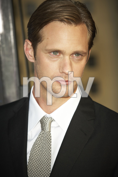 """True Blood"" Premiere Alexander Skarsgard6-8-2010 / Cinerama Dome / Hollywood CA / HBO / Photo by Benny Haddad - Image 23936_0260"