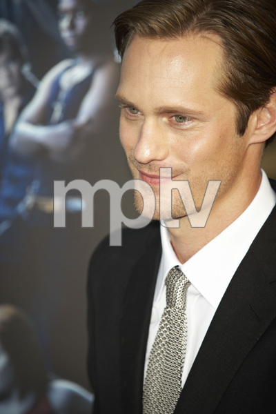 """True Blood"" Premiere Alexander Skarsgard6-8-2010 / Cinerama Dome / Hollywood CA / HBO / Photo by Benny Haddad - Image 23936_0264"