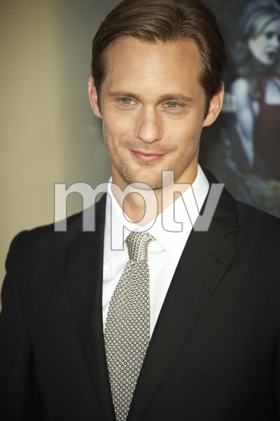 """True Blood"" Premiere Alexander Skarsgard6-8-2010 / Cinerama Dome / Hollywood CA / HBO / Photo by Benny Haddad - Image 23936_0270"