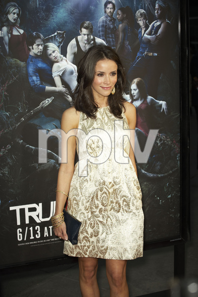 """True Blood"" Premiere Abigail Spencer6-8-2010 / Cinerama Dome / Hollywood CA / HBO / Photo by Benny Haddad - Image 23936_0287"
