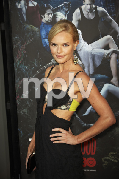 """True Blood"" Premiere Kate Bosworth 6-8-2010 / Cinerama Dome / Hollywood CA / HBO / Photo by Benny Haddad - Image 23936_0310"