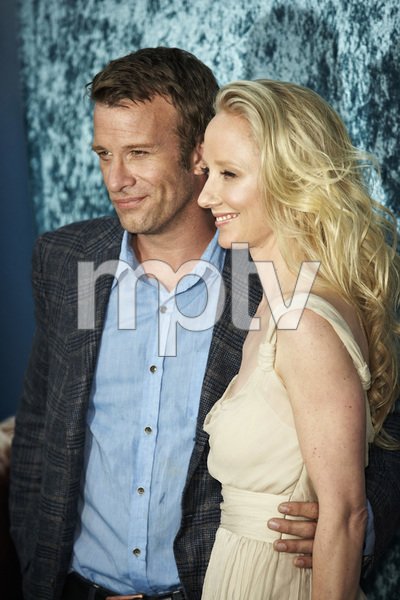 Hung Premiere Thomas Jane Anne Heche6 21 2010 Paramount Theater
