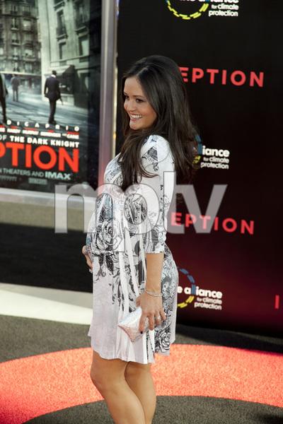 """Inception"" Premiere Danica McKellar7-13-2010 / Grauman"