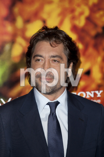 """Eat Pray Love"" Premiere Javier Bardem8-10-2010 / Ziegfeld Theater / New York NY / Columbia Pictures / Photo by Lauren Krohn - Image 23957_0026"