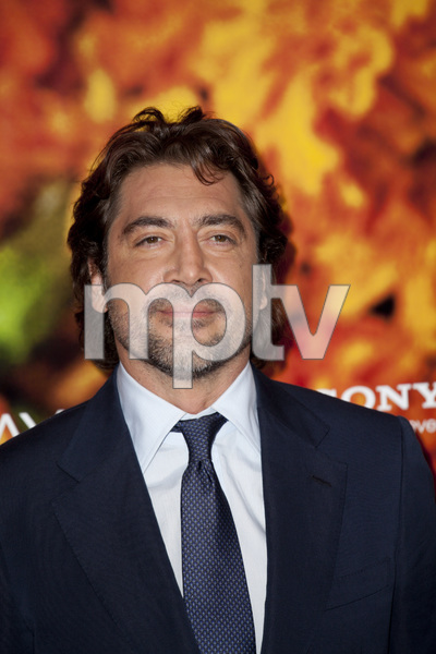 """Eat Pray Love"" Premiere Javier Bardem8-10-2010 / Ziegfeld Theater / New York NY / Columbia Pictures / Photo by Lauren Krohn - Image 23957_0027"