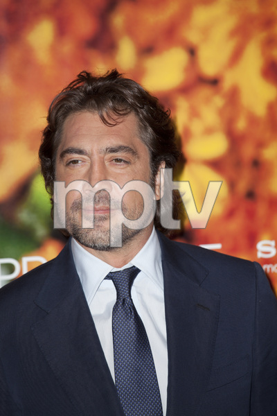 """Eat Pray Love"" Premiere Javier Bardem8-10-2010 / Ziegfeld Theater / New York NY / Columbia Pictures / Photo by Lauren Krohn - Image 23957_0028"