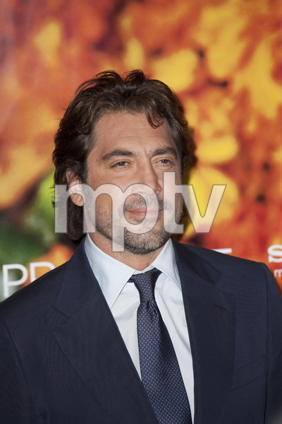 """Eat Pray Love"" Premiere Javier Bardem8-10-2010 / Ziegfeld Theater / New York NY / Columbia Pictures / Photo by Lauren Krohn - Image 23957_0031"
