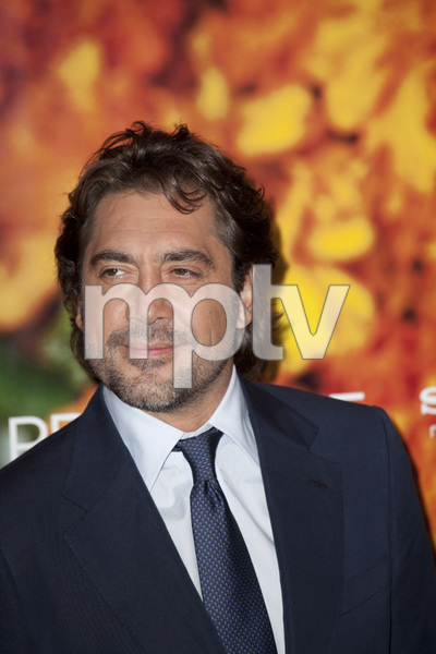 """Eat Pray Love"" Premiere Javier Bardem8-10-2010 / Ziegfeld Theater / New York NY / Columbia Pictures / Photo by Lauren Krohn - Image 23957_0032"