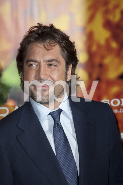 """Eat Pray Love"" Premiere Javier Bardem8-10-2010 / Ziegfeld Theater / New York NY / Columbia Pictures / Photo by Lauren Krohn - Image 23957_0033"
