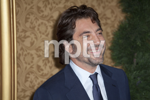 """Eat Pray Love"" Premiere Javier Bardem8-10-2010 / Ziegfeld Theater / New York NY / Columbia Pictures / Photo by Lauren Krohn - Image 23957_0035"