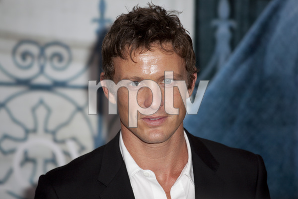 """Eat Pray Love"" Premiere David Lyons8-10-2010 / Ziegfeld Theater / New York NY / Columbia Pictures / Photo by Lauren Krohn - Image 23957_0060"