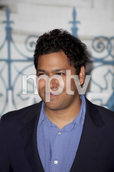 """Eat Pray Love"" Premiere Dileep Rao 8-10-2010 / Ziegfeld Theater / New York NY / Columbia Pictures / Photo by Lauren Krohn - Image 23957_0071"