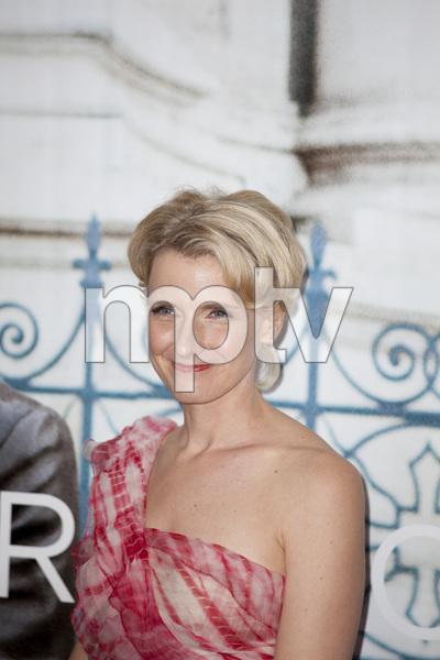 """Eat Pray Love"" Premiere Elizabeth Gilbert8-10-2010 / Ziegfeld Theater / New York NY / Columbia Pictures / Photo by Lauren Krohn - Image 23957_0081"