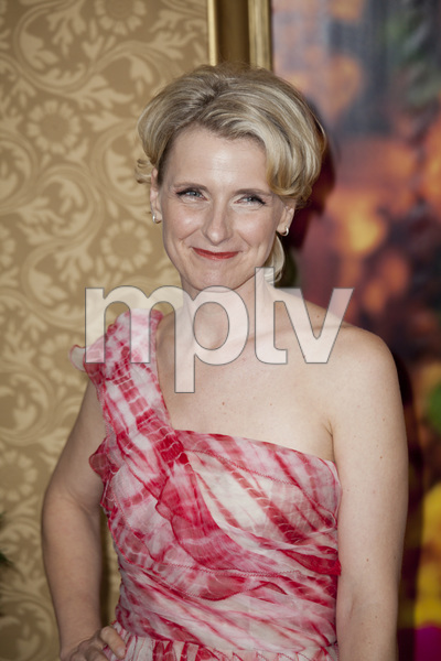 """Eat Pray Love"" Premiere Elizabeth Gilbert8-10-2010 / Ziegfeld Theater / New York NY / Columbia Pictures / Photo by Lauren Krohn - Image 23957_0083"