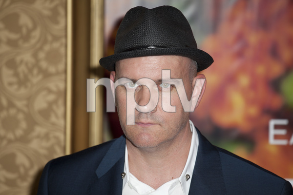 """Eat Pray Love"" Premiere Mike O"