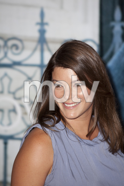 """Eat Pray Love"" Premiere Gail Simmons8-10-2010 / Ziegfeld Theater / New York NY / Columbia Pictures / Photo by Lauren Krohn - Image 23957_0203"