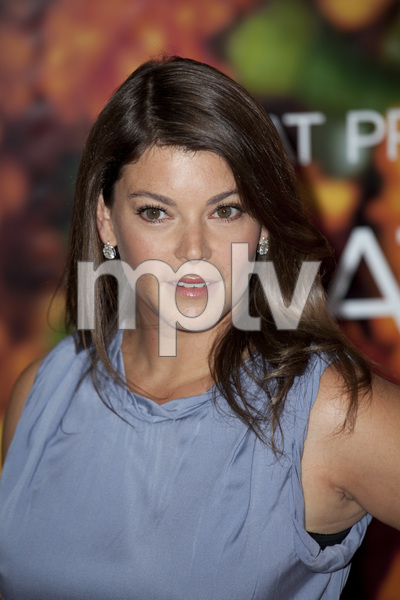 """Eat Pray Love"" Premiere Gail Simmons8-10-2010 / Ziegfeld Theater / New York NY / Columbia Pictures / Photo by Lauren Krohn - Image 23957_0212"