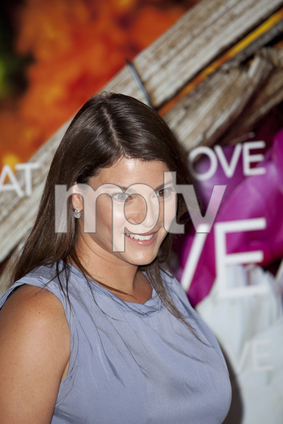 """Eat Pray Love"" Premiere Gail Simmons8-10-2010 / Ziegfeld Theater / New York NY / Columbia Pictures / Photo by Lauren Krohn - Image 23957_0215"
