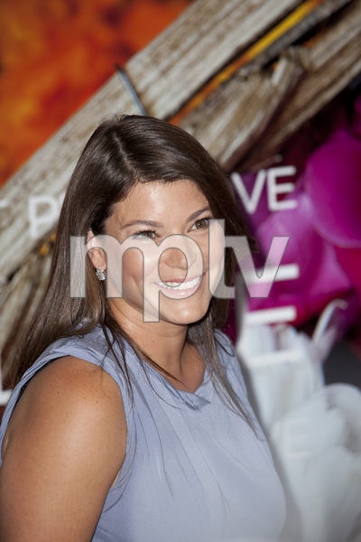 """Eat Pray Love"" Premiere Gail Simmons8-10-2010 / Ziegfeld Theater / New York NY / Columbia Pictures / Photo by Lauren Krohn - Image 23957_0216"