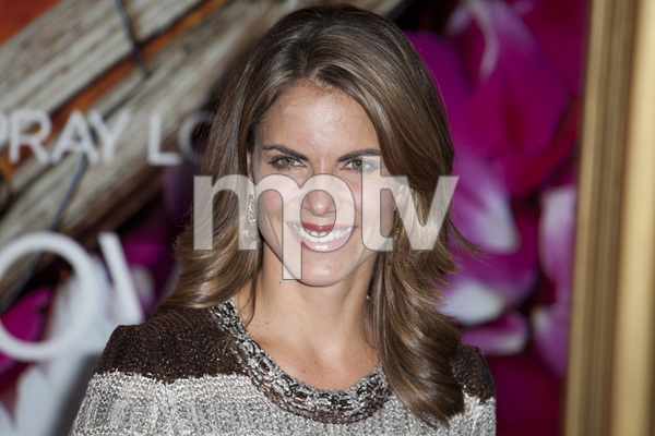 """Eat Pray Love"" Premiere Natalie Morales8-10-2010 / Ziegfeld Theater / New York NY / Columbia Pictures / Photo by Lauren Krohn - Image 23957_0242"