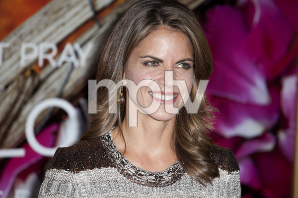 """Eat Pray Love"" Premiere Natalie Morales8-10-2010 / Ziegfeld Theater / New York NY / Columbia Pictures / Photo by Lauren Krohn - Image 23957_0243"