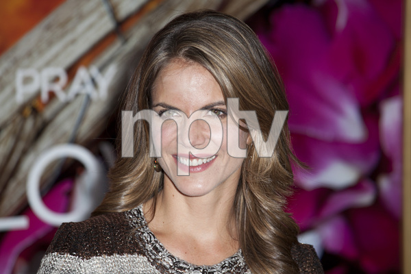 """Eat Pray Love"" Premiere Natalie Morales8-10-2010 / Ziegfeld Theater / New York NY / Columbia Pictures / Photo by Lauren Krohn - Image 23957_0247"