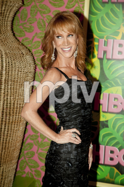 """HBO Post Emmy Party"" Kathy Griffin8-29-2010 / The Plaza at the Pacific Desighn Center / Hollywood CA / HBO / Photo by Annabel Park - Image 23964_0015"