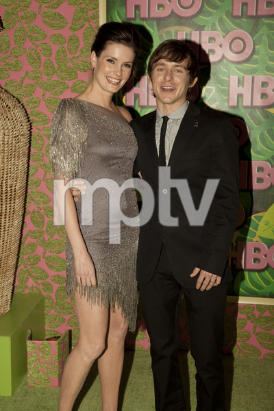"""""""HBO Post Emmy Party"""" Marshall Allman8-29-2010 / The Plaza at the Pacific Desighn Center / Hollywood CA / HBO / Photo by Annabel Park - Image 23964_0125"""