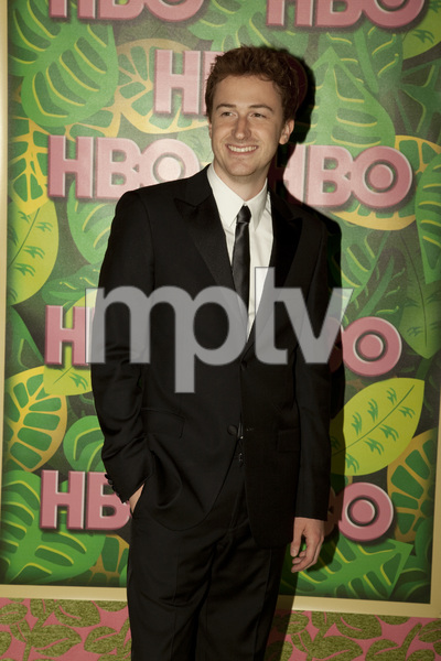 """HBO Post Emmy Party"" Joseph Mazzello8-29-2010 / The Plaza at the Pacific Desighn Center / Hollywood CA / HBO / Photo by Annabel Park - Image 23964_0146"