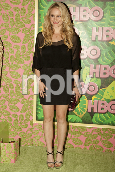 """""""HBO Post Emmy Party"""" Leven Rambin8-29-2010 / The Plaza at the Pacific Desighn Center / Hollywood CA / HBO / Photo by Annabel Park - Image 23964_0154"""