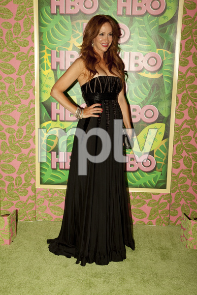 """""""HBO Post Emmy Party"""" Rebecca Creskoff8-29-2010 / The Plaza at the Pacific Desighn Center / Hollywood CA / HBO / Photo by Annabel Park - Image 23964_0170"""