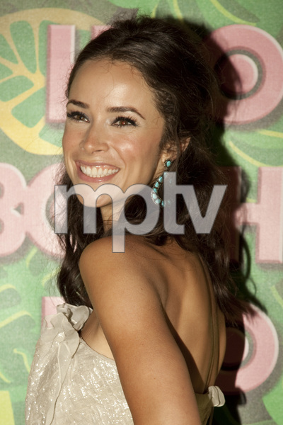 """HBO Post Emmy Party"" Abigail Spencer8-29-2010 / The Plaza at the Pacific Desighn Center / Hollywood CA / HBO / Photo by Annabel Park - Image 23964_0196"