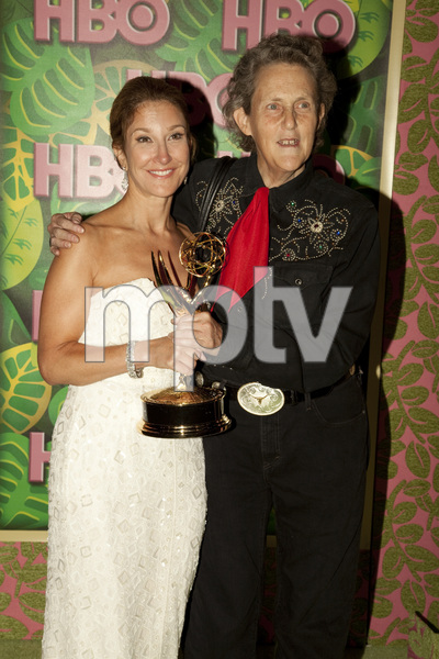 """HBO Post Emmy Party"" Emily Gerson Saines, Temple Grandin8-29-2010 / The Plaza at the Pacific Desighn Center / Hollywood CA / HBO / Photo by Annabel Park - Image 23964_0226"