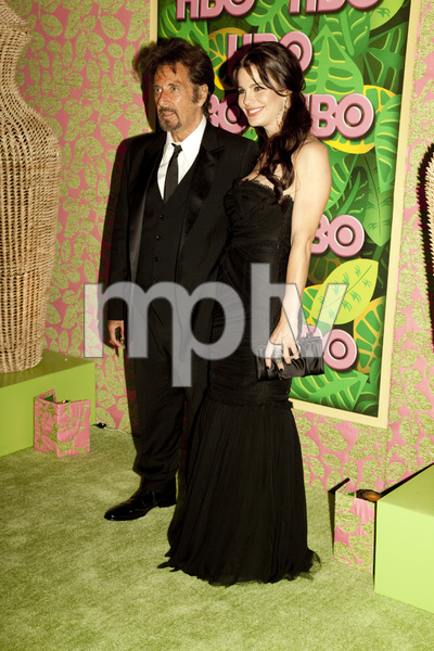 """HBO Post Emmy Party"" Al Pacino8-29-2010 / The Plaza at the Pacific Desighn Center / Hollywood CA / HBO / Photo by Annabel Park - Image 23964_0240"