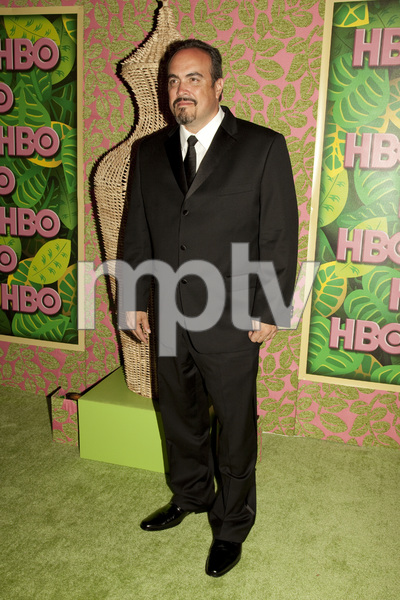 """""""HBO Post Emmy Party"""" David Zayas8-29-2010 / The Plaza at the Pacific Desighn Center / Hollywood CA / HBO / Photo by Annabel Park - Image 23964_0259"""