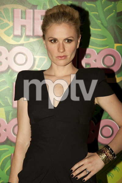 """""""HBO Post Emmy Party"""" Anna Paquin8-29-2010 / The Plaza at the Pacific Desighn Center / Hollywood CA / HBO / Photo by Annabel Park - Image 23964_0267"""