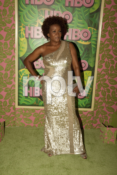 """""""HBO Post Emmy Party"""" Wanda Sykes8-29-2010 / The Plaza at the Pacific Desighn Center / Hollywood CA / HBO / Photo by Annabel Park - Image 23964_0270"""