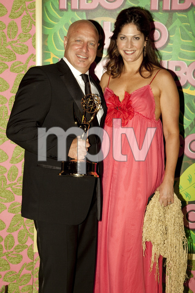 """""""HBO Post Emmy Party"""" Tom Colicchio8-29-2010 / The Plaza at the Pacific Desighn Center / Hollywood CA / HBO / Photo by Annabel Park - Image 23964_0281"""