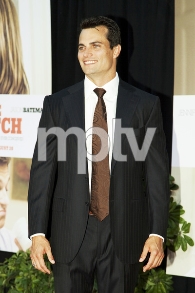 """""""The Switch"""" Scott Elrod8-16-2010 / ArcLight Theater / Hollywood CA / Miramax Films / Photo by Annabel Park - Image 23966_0018"""