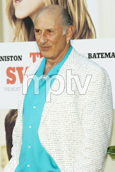 """""""The Switch"""" Richard Portnow8-16-2010 / ArcLight Theater / Hollywood CA / Miramax Films / Photo by Annabel Park - Image 23966_0025"""